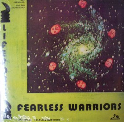 LIFE FORCE / FEARLESS WARRIORS