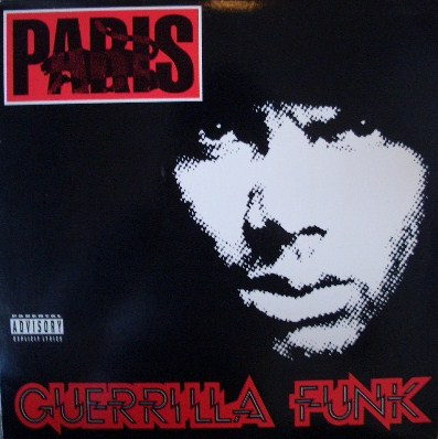 PARIS / GUERRILLA FUNK