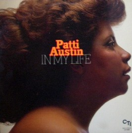 PATTI AUSTIN / IN MY LIFE
