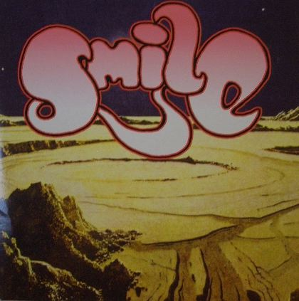 SMILE / SATELLITE BLUES