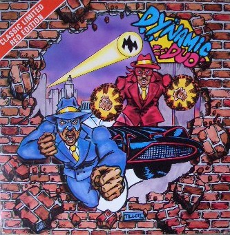 DJ MAGIC MIKE & M.C. MADNESS / DYNAMIC DUD