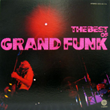GRAND FUNK RAILROAD / THE BEST OF GRAND FUNK