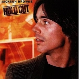 JACKSON BROWNE / HOLD OUT