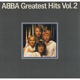 ABBA / GREATEST HITS VO.2