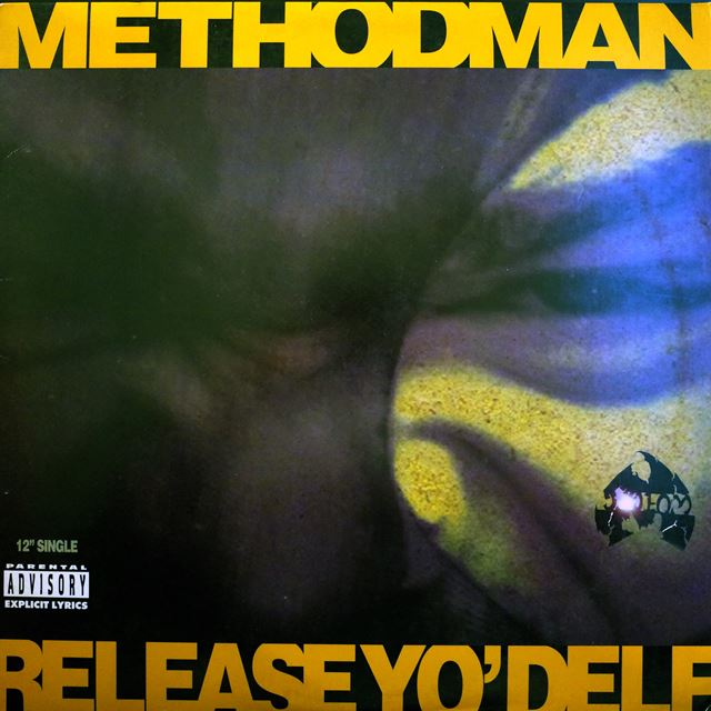 METHOD MAN / RELEASE YO'DELF