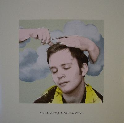 JENS LEKMAN / NIGHT FALLS OVER KORTEDALA