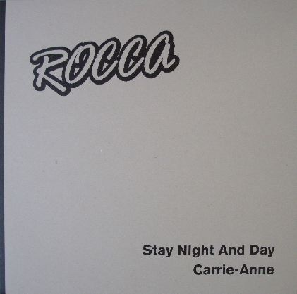 ROCCA / STAY NIGHT AND DAY
