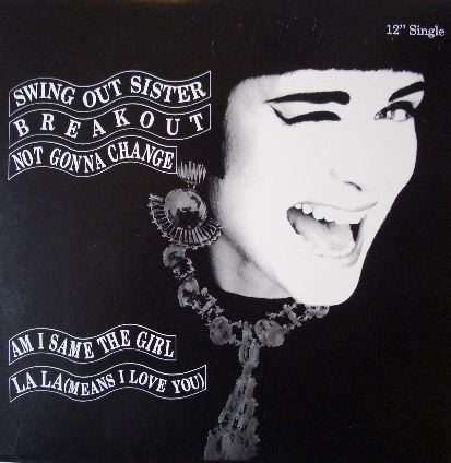 SWING OUT SISTER / BREAKOUT