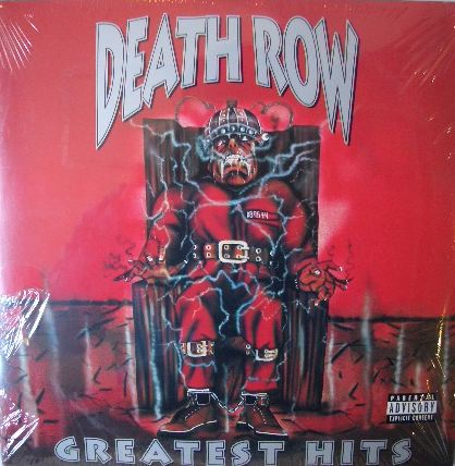 VARIOUS / DEATH ROW GREATEST HITS