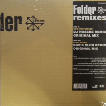 FOLDER / REMIXES