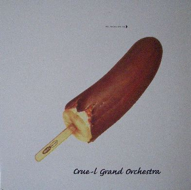 CRUE-L GRAND ORCHESTRA / FAMILY
