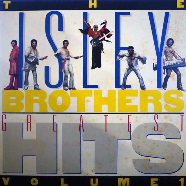 ISLEY BROTHERS / GREATEST HITS VOLUME 1