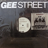 JUNGLE BROTHERS / HOW YA WANT IT