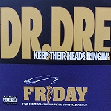 DR,DRE / KEEP THEIR HEADS RINGIN`