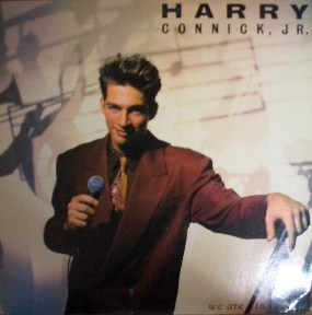 HARRY CONNIC,JR. / WE ARE IN LOVE
