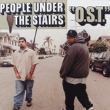 PEOPLE UNDER THE STAIRS /