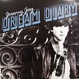 JEREMY JAY / DREAM DIARY