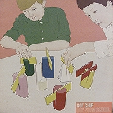 HOT CHIP / BOY FROM SCHOOL