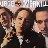 URGE OVERKILL / SUPERSONIC STORYBOOK
