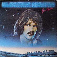 JIM CAPALDI / ELECTRIC NIGHTS