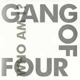 GANG OF FOUR / WHO AM I ?