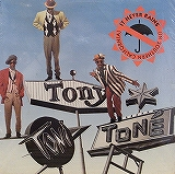 TONY TONI TONE / IT NEVER RAINS