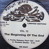 THE BEGINNING OF THE END / FUNKY NASSAU PART 1 & 2