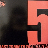 KLF / LAST TRAIN TO TRANCENTRAL ( REMIX )