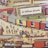 LE VOLUME COURBE / FREIGHT TRAIN