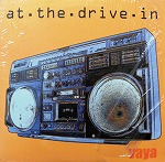 AT THE DRIVE IN / VAYA
