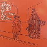 HUMAN KNIVES / VOICES OF BUTTONS AND KNOBS