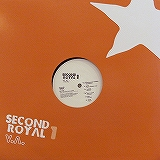 VARIOUS (FREDO、RUFUS、COLLETTE) / SECOND ROYAL 1