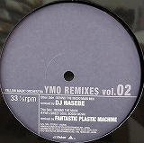 YELLOW MAGIC ORCHESTRA / YMO REMIXES VOL.2
