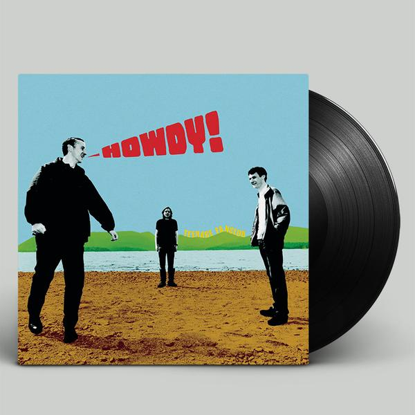 TEENAGE FANCLUB / HOWDY!