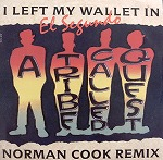 A TRIBE CALLED QUEST / I LEFT MY WALLET IN EL SEGUNDO