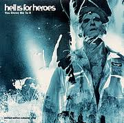 GELL IS FOR HEROES / YOU DROVE ME TO IT