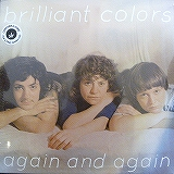 BRILLIANTCOLORS / AGAIN AND AGAIN
