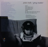 PASE ROCK / GREY MATTER