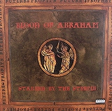 BLOOD OF ABRAHAM / STABBED BY THE STEEPLE