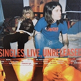 ROYAL TRUX / SINGLES.LIVE.UNRELEASED