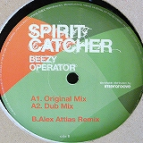 SPIRIT CATCHER / BEEZY OPERATOR