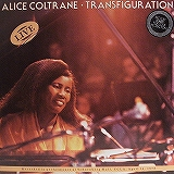 ALICE COLTRANE / TRANSFIGURATION
