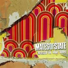 MATE SOF STATE / FRAUD IN THE 80S