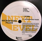 MICROPHONE PAGER / 改正開始