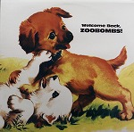 ZOOBOMBS (ズボンズ) / WELCOME BACK