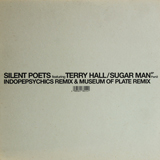 SILENT POETS feat. TERRY HALL / SUGAR MAN EP part2