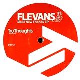 FLEVANS / MAKE NEW FRIENDS EP