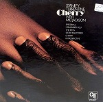 STANLEY TURRENTINE / CHERRY
