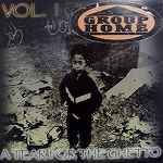 GROUP HOME / A TEAR FOR THE GHETTO VOL.1