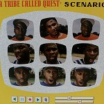 A TRIBE CALLED QUEST / SCENARIO